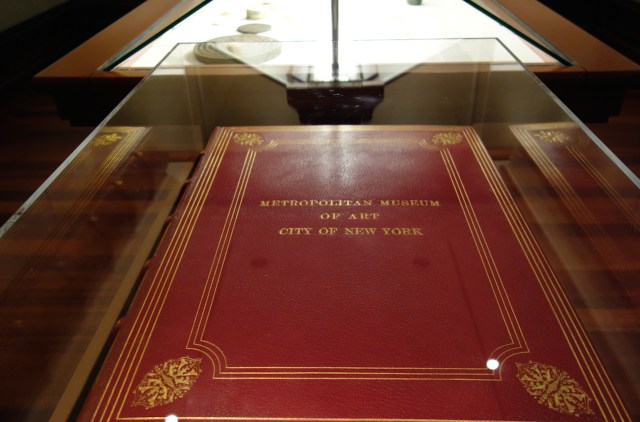 The Bishop Collection. Investigations and STudies in Jade, a catalogue of Heber R. Bishop's collection completed in 1906