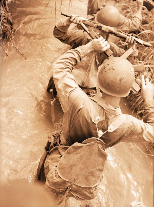 US Army Panama WHiImageID 115192