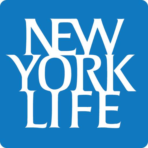 New York Life Insurance Company logo (via newyorklife.com)