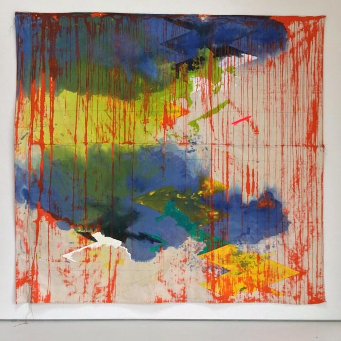 "Anne Sherwood Pundyk ""Reine"" (2015)"