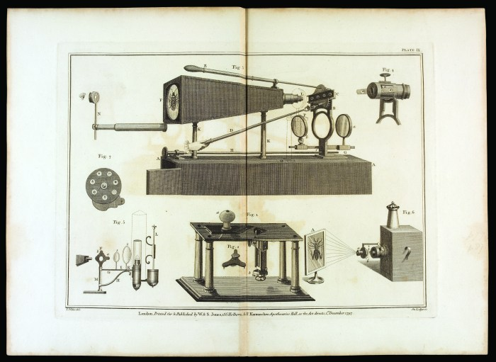 Revealing the Invisible: The History of Glass and the Microscope