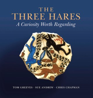 Cover of 'The Three Hares'