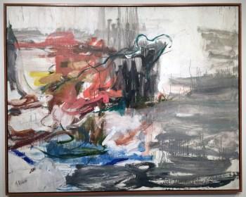 "Mary Abbott's ""Oisin's Dream"" (1952)"