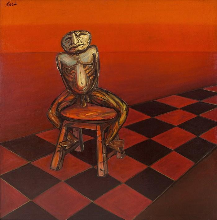 Rabin Mondal- King Dethroned_074