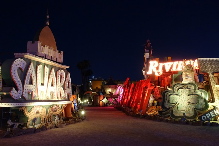 The Neon Museum (via Jeremy Thompson's Flickrstream)