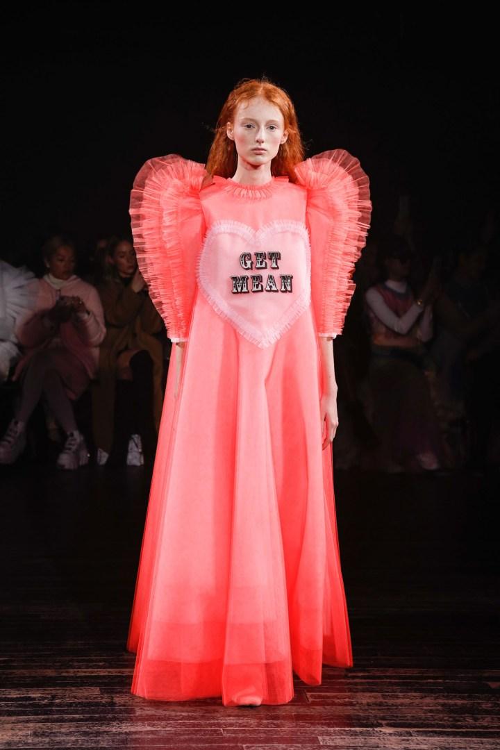 Viktor & Rolf, Haute Couture, Spring/Summer, 2019