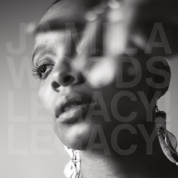 Jamila Woods And Her Ancestral Spirits