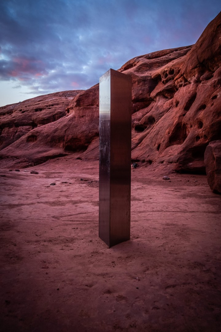 Effacing Indigenous History One Obelisk at a Time