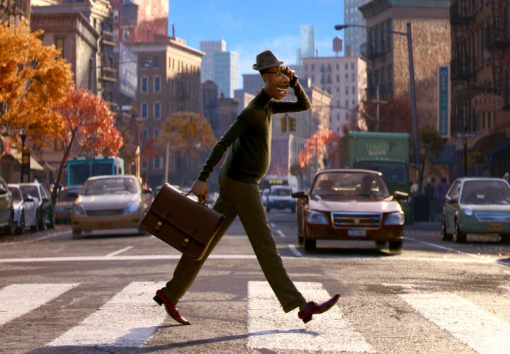 With Soul, Pixar Attempts to Make a Radically Different Kind of Animation