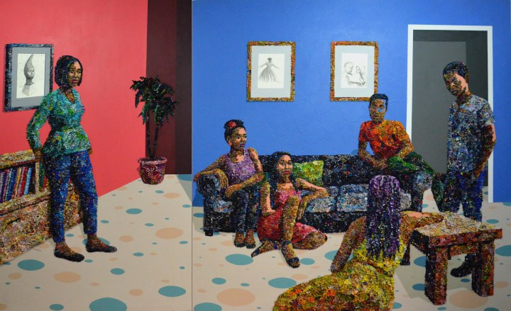 A Nigerian Art Gallery Opens a Los Angeles Outpost With a Show on Women Artists