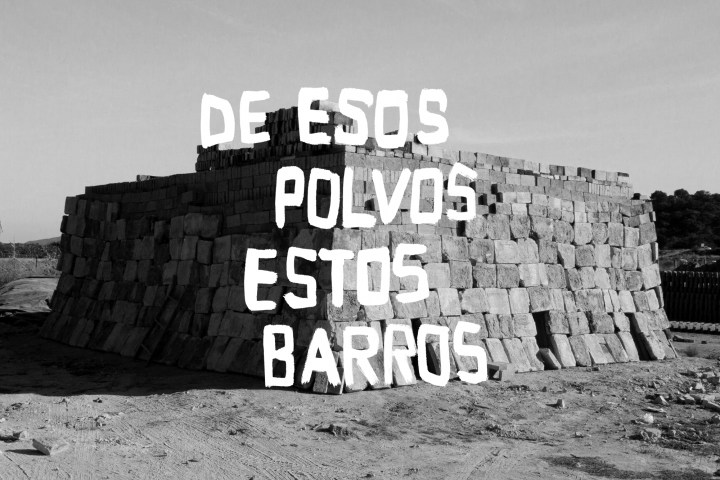 Alejandro Almanza Pereda's Sensorial Film on the Ancient Process of Brickmaking in Western Mexico