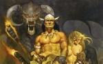 """Rileggere Robert E. Howard: """"La valle delle donne perdute"""" (The Vale of Lost Women, 1967) – La saga di Conan #6"""