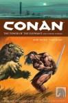 Aforismi eroici – Robert E. Howard, La Torre dell'Elefante (The Tower of the Elephant, 1933) – saga di Conan il cimmero