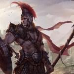 Le origini del fantasy: L'epica greca