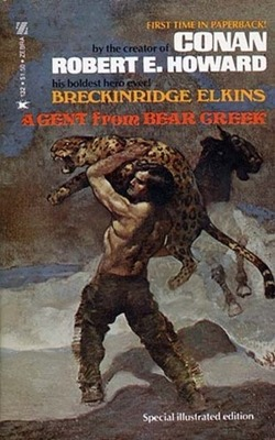 Breckenridge-Elkins