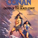 Aforismi eroici: Robert E. Howard, La regina della costa nera (Queen of the Black Coast, 1934) – saga di Conan il cimmero
