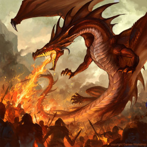 Il Drago: Tra mito e simbologia