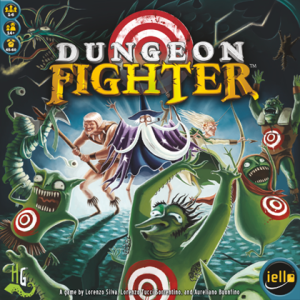 Dungeon-Fighter