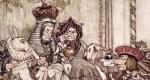Le origini del fantasy: La fiaba