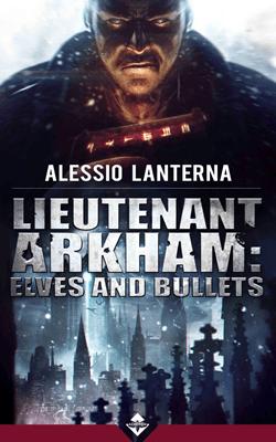 Lieutenant-Arkham