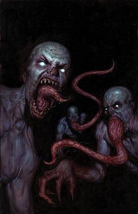 Night-creatures
