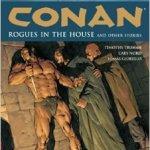 """Rileggere Robert E. Howard: """"Gli intrusi a palazzo"""" (Rogues in the House, 1934) – La saga di Conan #3"""