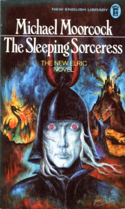 The Sleeping Sorceress 1 (front)
