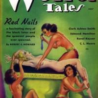 """Rileggere Robert E. Howard: """"Chiodi rossi"""" (""""Red Nails"""", 1936) – di Robert E. Howard – La Saga di Conan il Cimmero #15"""