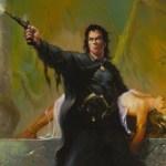 La saga di Solomon Kane