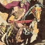 """Rileggere Robert E. Howard: """"Il Teschio del Silenzio"""" (The Skull of Silence, 1967) – La saga di Kull di Valusia #4"""