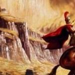 "Aforismi eroici: ""Il leone di Macedonia"" (Lion of Macedon, 1991) di David Gemmell"