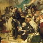 L'Assedio di Rodi (1480)