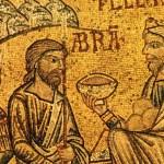 Melkitsedek. Il mistero di una figura biblica