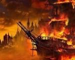 """Recensioni: """"I Pirati dell'Oceano Rosso"""" (Red Seas under Red Skies, 2007) – Serie dei Bastardi Galantuomini (The Gentleman Bastard Sequence) Volume 2 – di Scott Lynch"""