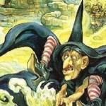 """Anteprima libri: """"Streghe all'estero"""" (Witches abroad, 1991) di Terry Pratchett – Ciclo delle streghe #3"""