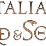 Nuovo logo per Italian Sword & Sorcery