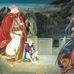 """Anteprima libri: """"Il segno dell'unicorno"""" (Sign of the Unicorn, 1975) di Roger Zelazny – Le cronache di Ambra #3"""