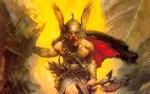 """Recensioni: """"La crociata nera"""" (Dark Crusade, 1976) di Karl Edward Wagner – La saga di Kane #2"""
