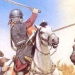 "Aforismi eroici: Paolo Diacono ""Historia Langobardorum"" (789 d.C.)"