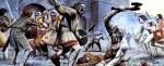 I Pitti e la Battaglia di Dunnichen (685)