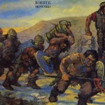 "Aforismi eroici: Robert E. Howard ""Il tempio dell'abominio"" (The Temple of Abomination, 1974)"