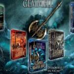 Anteprima libri: Guerrieri d'inverno di David Gemmell
