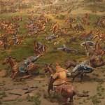 Cronache nemediane: Cina contro Corea: La Battaglia del Salsu (612)