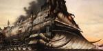 """ANTEPRIMA LIBRI: """"Il treno degli dèi"""" (Iron Council, 2004) di China Miéville – LA SAGA DI BAS LAG #3"""