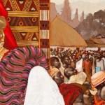 Cronache nemediane: L'Impero del Ghana (VIII-XII secolo)