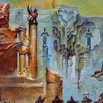 Anteprima libri: La spada del Littore di Gene Wolfe
