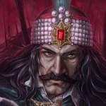 Anteprima libri: VLAD ŢEPEŞ: La leggendaria vita di Dracula