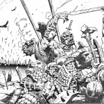 Recensione: Il Colossale Conan Volume 2