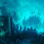 "Anteprima libri: ""Atlantide e i mondi perduti"" di Clark Ashton Smith"