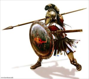 fffb66fcda9af76594c52d81316d62c8--greek-warrior-fantasy-warrior